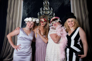 Open photo booth singleton lodge
