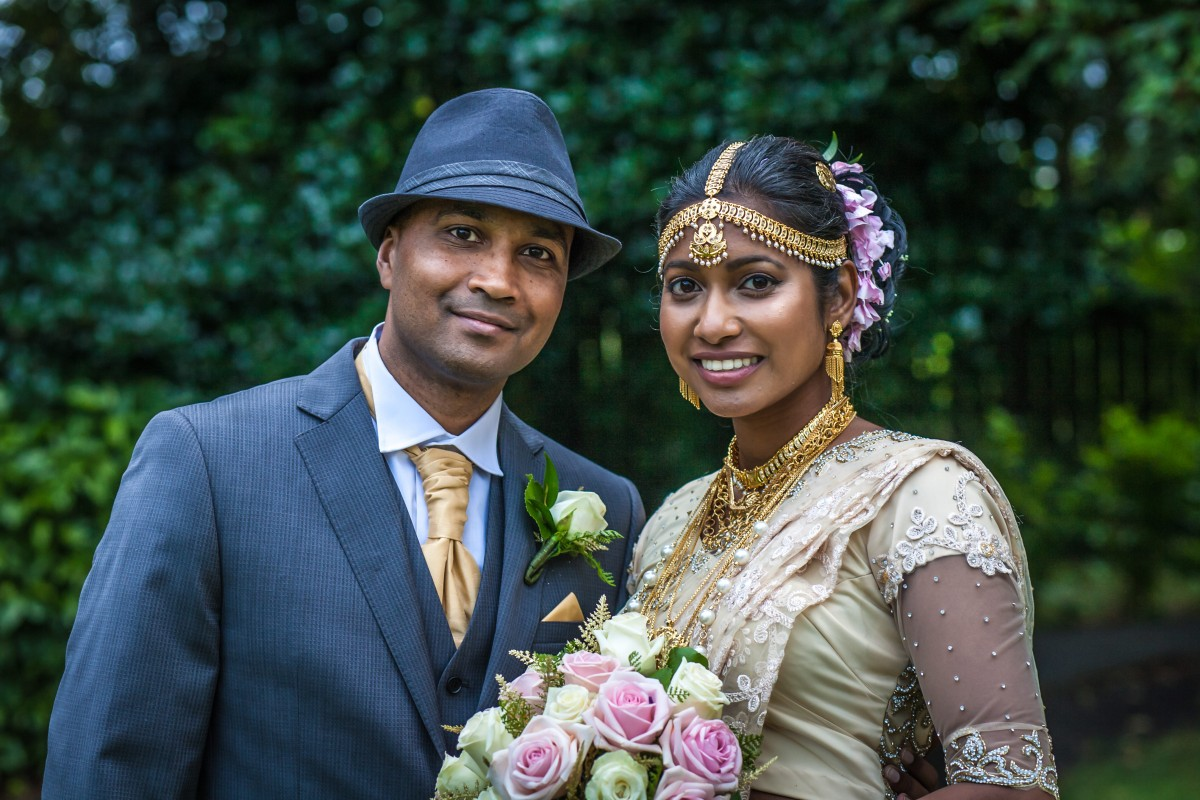 Beautiful Peruvian Wedding Liverpool