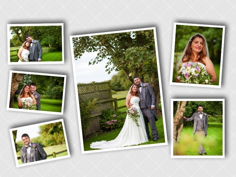 Your Perfect Wedding Photographer