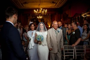 Thornton Hall weddings