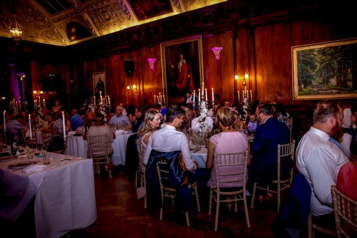 Thornton manor Weddings