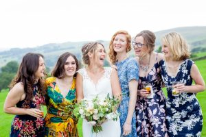 Beautiful country wedding