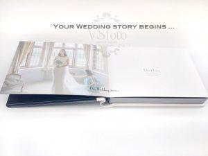 Wedding Story Albums