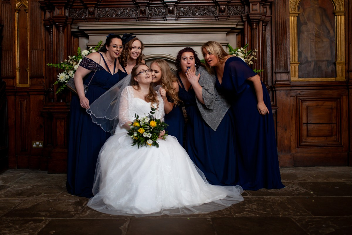 Astley Hall Weddings